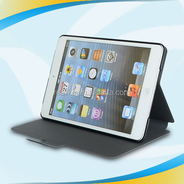 2014 updated style ultra thin smart case for ipad mini