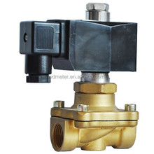 Noted brand air solenoid valve normally open