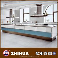 2015 Economic modular kitchen cabinet