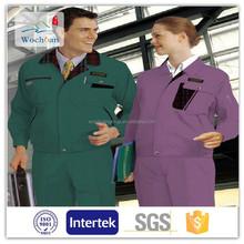 TC 80/20 21*21 108*58 workwear uniform fabric