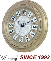 20 Inch Hot Sale Antique Wall Clock