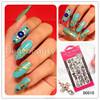 Online wholesale new sticker design for nail art