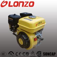 New LZ188F GX390 One Cylinder Air Cooled High Efficiency Gasoline Engine With 1 Year Warranty