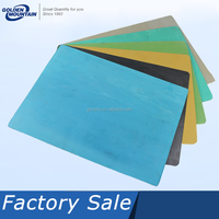 High quality 100% non asbestos high thermal conductivity graphite sheet