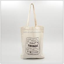 Hign Quality Alibaba fashion cotton bag for girls