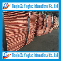 import china products made of copper cathode copper with low price