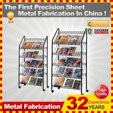 expanded metal shelf,China manufacturer with custom service