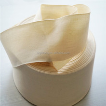 Wide and Thin 100% Cotton Webbing Tape