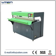 New design thermoforming packaging napkin folding machine