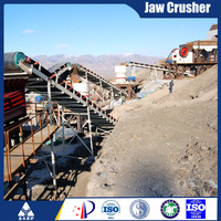 Widely used jaw crusher machine hammer head for sale