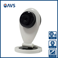 Most Popular Smart Home IP CCTV Camera with Wifi Function