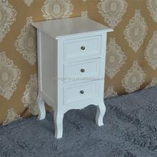 Factory direct sale mdf bed table unique design home furniture