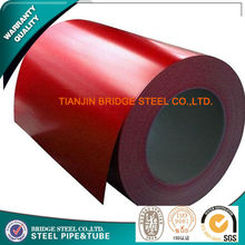 galvanized steel coil dx51d ppgi