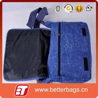 travel bag for documents