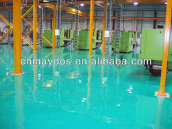 China Top Five Paint Factory- Maydos Self Leveling Epoxy Resin Concrete Sealer Coating
