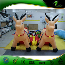 Most Popular Christmas ornament,Christams inflatable decoration product in factory price
