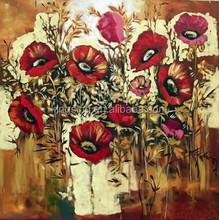 abstract flower painting wholesale decorative picture