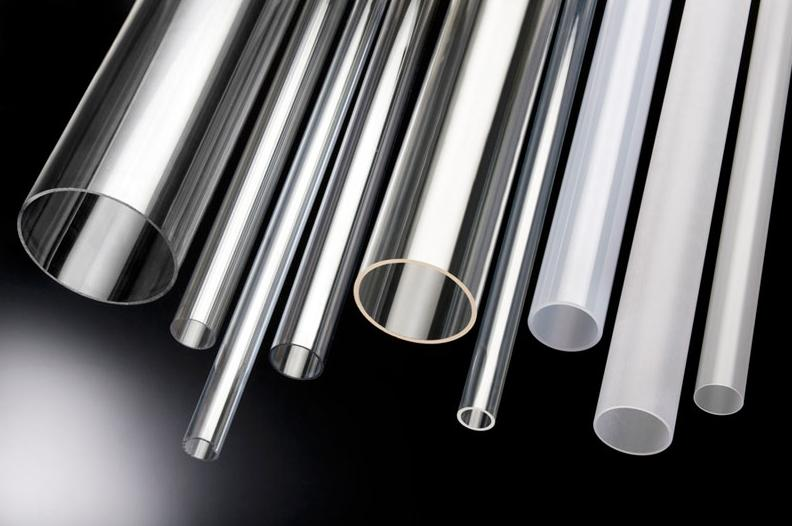 Wholesale Factory Price Clear Acrylic Tube/Cylinder