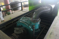 L Heavy mixtre of water and mud mining sand pump(factory price)