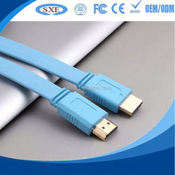 2015 Factory hot sell 30m active fiber optic high speed hdmi cable with high quality