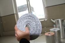 High Quality Alu/Foam/Aluminum Foil Concrete Roof Heat Insulation