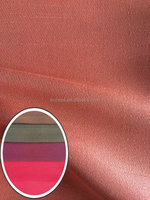 100 polyester blackout fabric for hotel curtain