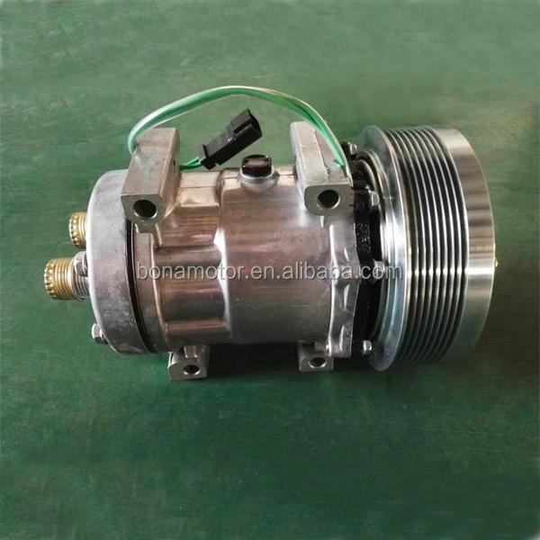 ac compressor for Sanden New Holland 504221553 - 4.jpg