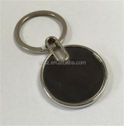 Bespoke factory price Zinc alloy key chain manufacturer