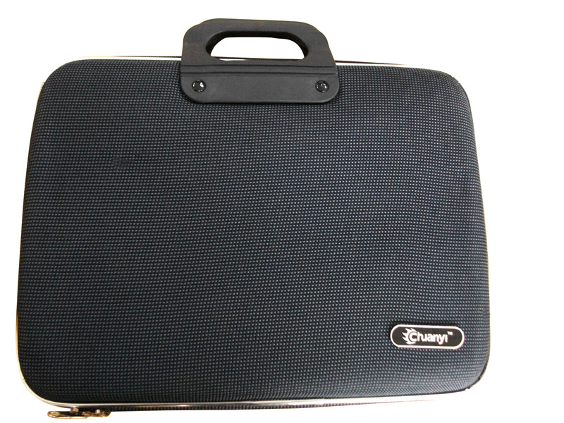 Professional hard carrying case for laptop/eva laptop case/tablet laptop case