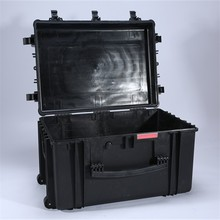 New!!!Waterproof Plastic Case/Shockproof bumper case for military equipment