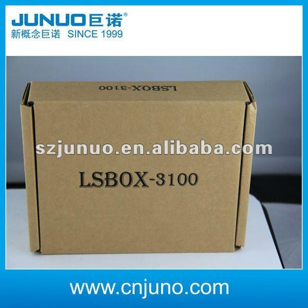 2013 el más nuevo de la actualización de Software LSBOX 3100 Dongle