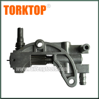 China Chainsaw oil pump for 52cc 5200 chain saw