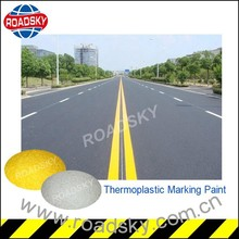 Safety Road Asphalt Striping Paint On Sale