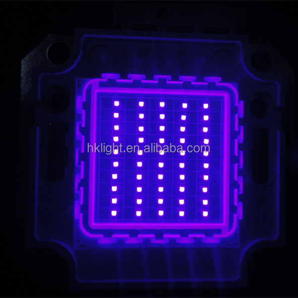 50W 390nm Uv High Power Led Module.jpg