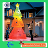 inflatable christmas tree pretty model for sale