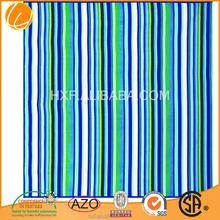 2015 wholesale custom OEM China cheap promotion hotsale high qualit striped beach towel large beach towel extra size beach towel