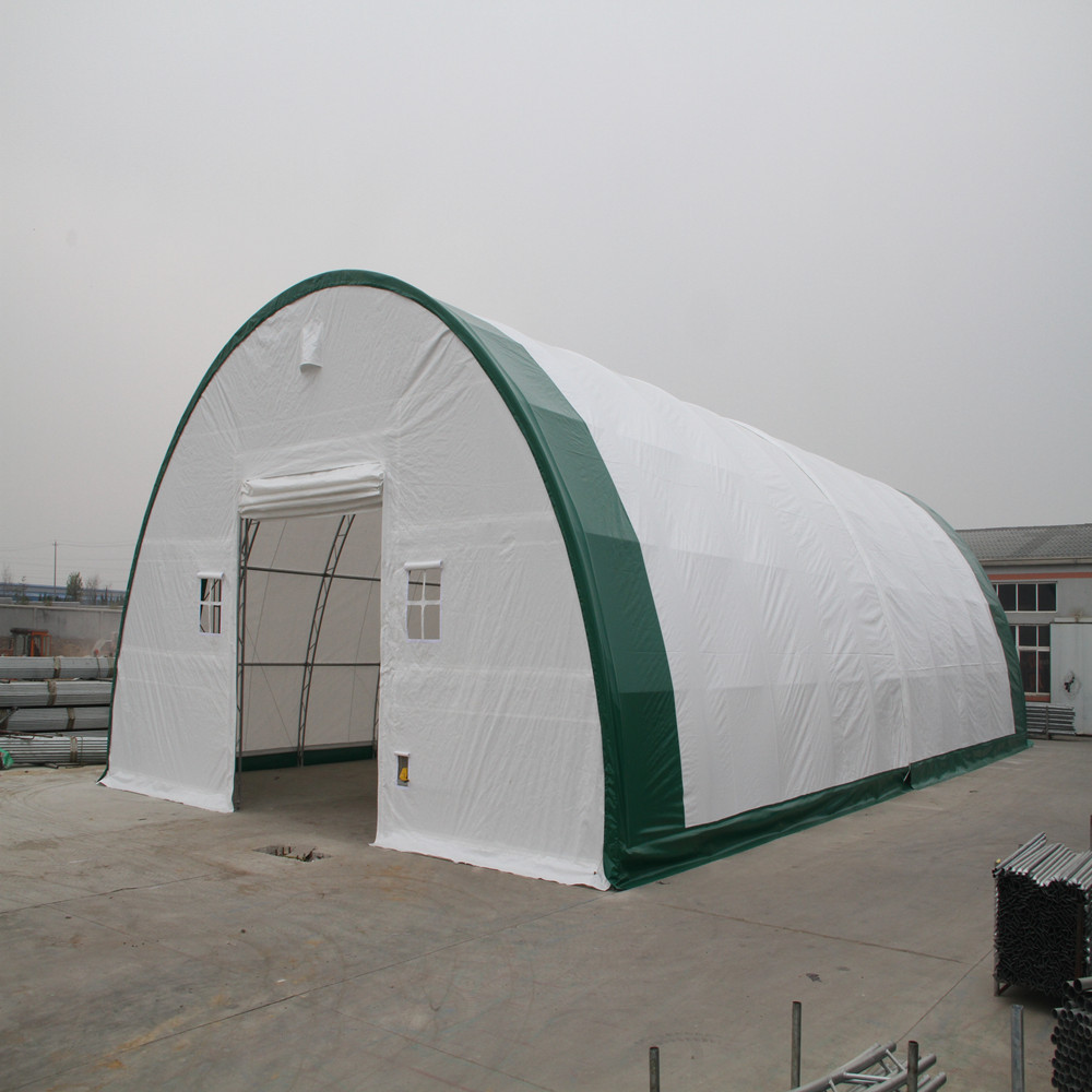 Portable Storage Tents : Large waterproof warehouse tent buy dome