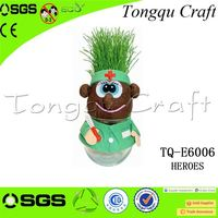 Business Gifts pepa pig toy grass head doll toy steam engine , mini koala toy