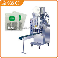 Tea Bag Packing Machine with CE certificate