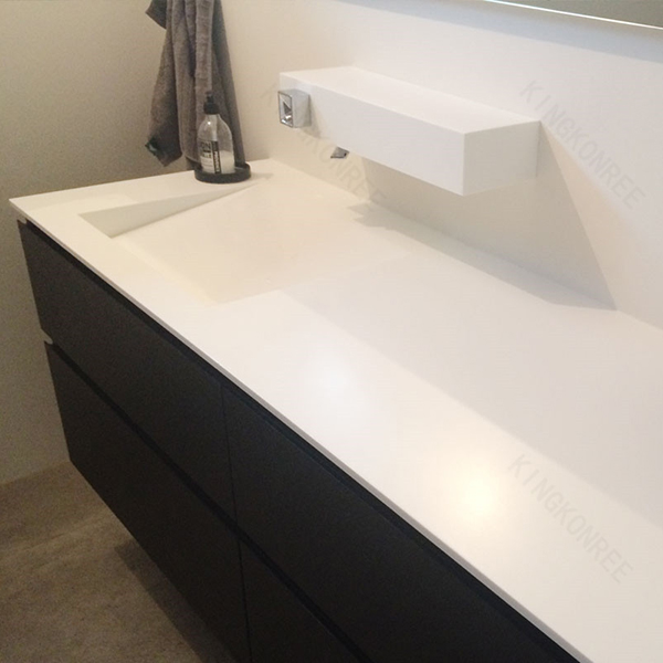 Bathroom Countertops Acrylic Bathroom Vanity Top - Buy Acrylic ...