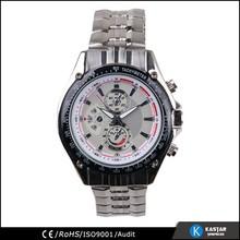 quartz luxury watch,watch for men
