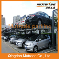 Mutrade intelligent mechanized lifting used cars in dubai