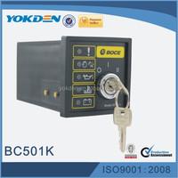 Generator Spare Parts Key Start Generator Controller 501K
