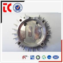 High quality aluminium diecasting auto parts manufacturer