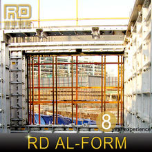 RD Best Out going aluminum building material