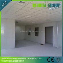 Acoustic Mineral Fiber Ceiling Board for Hall