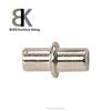 Metal cabinet shelf support, zinc, D5/D6