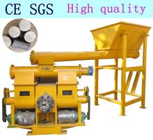 Mechanical Piston Type Biomass Briquette Plant on Sale