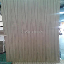 fancy plywood/decorative plywood/teak veneer coated plywood