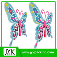 Modern Design Removable Butterfly Wall Stickers Home Decor